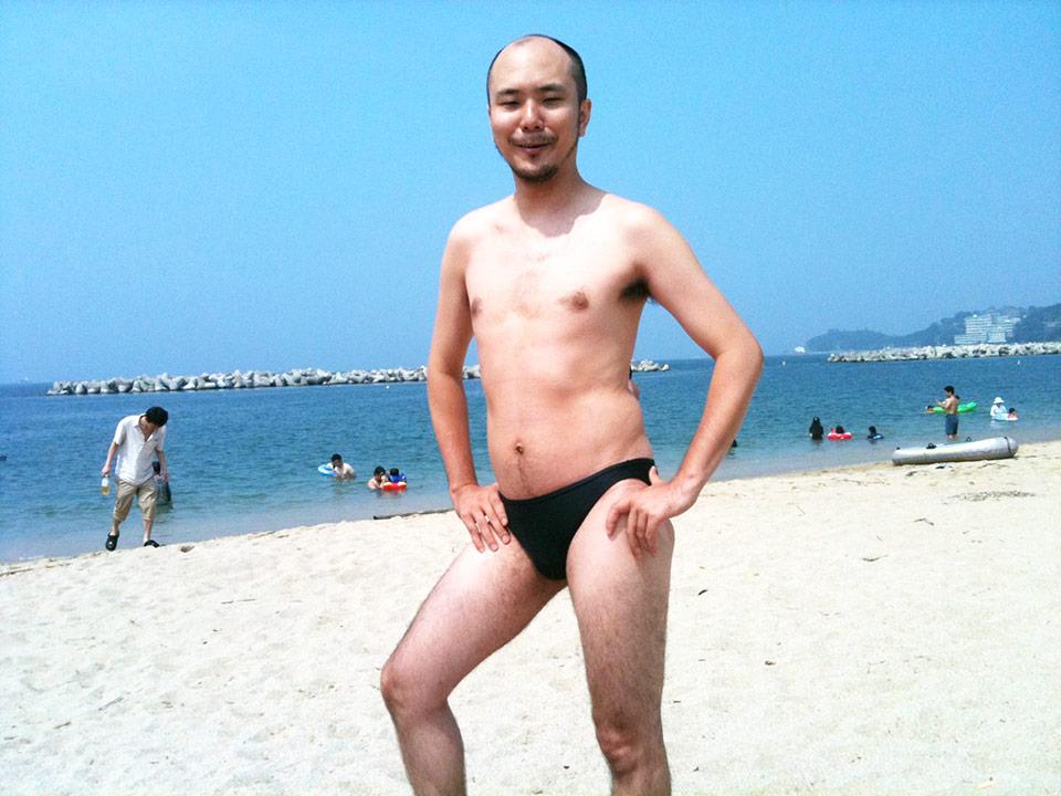 ロックオン柳田
